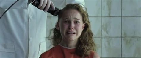 Natalie Portman Cries A Lot - Web in a Page