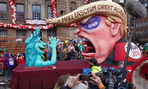 Another Way Donald Pissed Off Germany   CleanTechnica