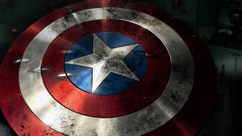 Shield of Captain America Wallpapers   HD Wallpapers   ID