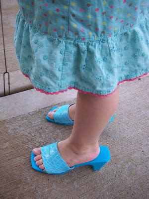 Eclectic Photography Project: Day 200 - princess shoes