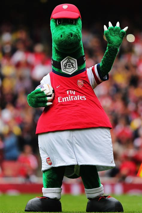 In pictures: From Gunnersaurus to Hammerhead, every