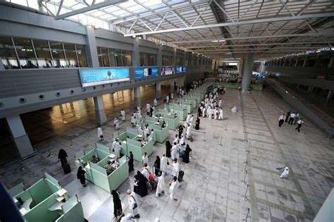 Jeddah ranked 'worst airport in the world