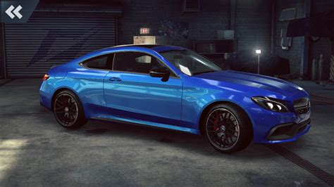 Mercedes-AMG C63 S Coupé (W205)   Need for Speed Wiki