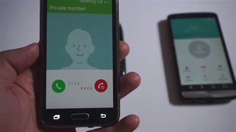 How to Hide your Phone Number (Private number, LG G3