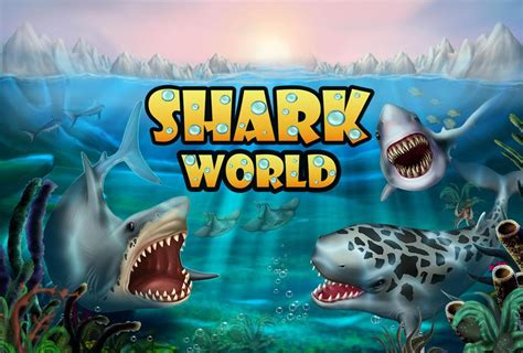 Shark World APK Download - Free Role Playing GAME for