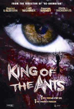 King of the Ants - Wikipedia