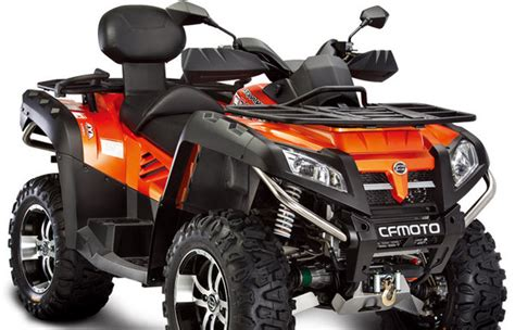 2013 CFMoto X8 Pictures | motorcycle review @ Top Speed