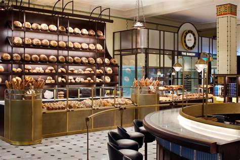 Exclusive: Harrods lifts the lid on new Art Deco-style