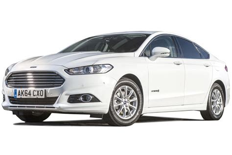 Ford Mondeo hybrid 2020 review   Carbuyer