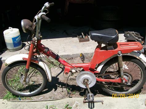 Re: peugeot moped parts for sale — Moped Army