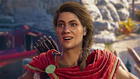 All-women crews in Assassin's Creed Odyssey get their own