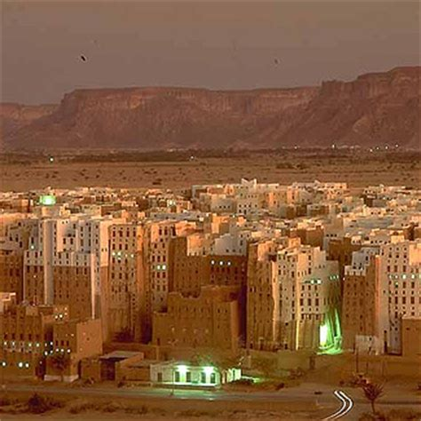 Manhattan of the Desert: Oldest Skyscrapers in the World