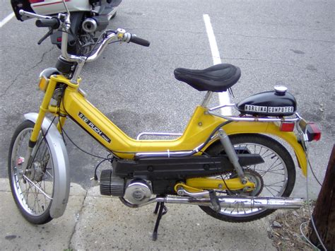 Re: 1976 Puch Maxi-S 2hp — Moped Army