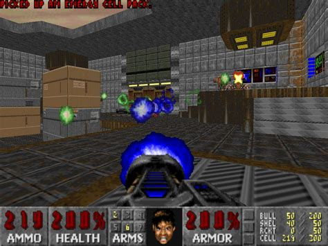 Doom Free Download - Play The Full Game For Free!
