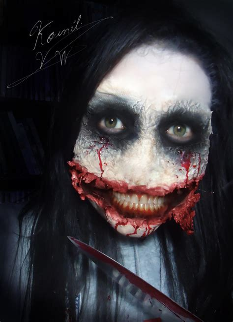 [Image - 365969] | Jeff The Killer | Know Your Meme